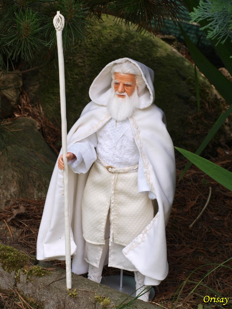 Gandalf the White 07