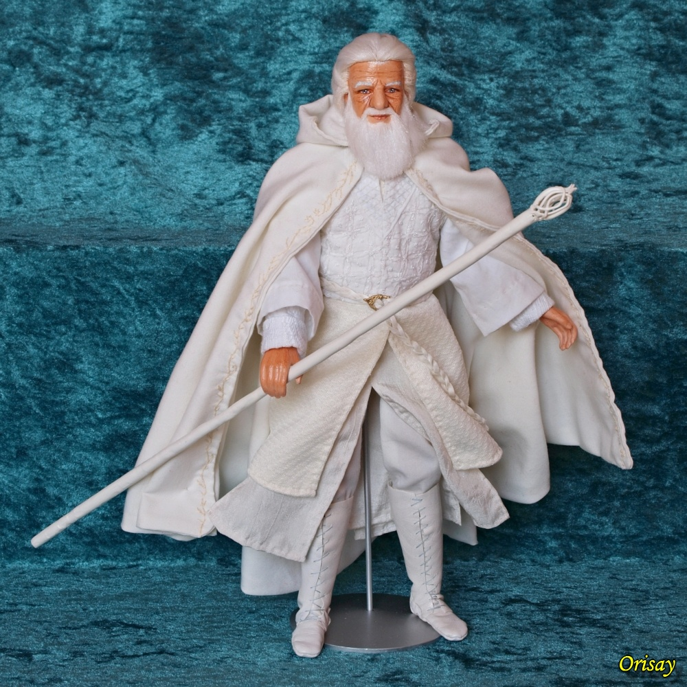 Gandalf the White 08