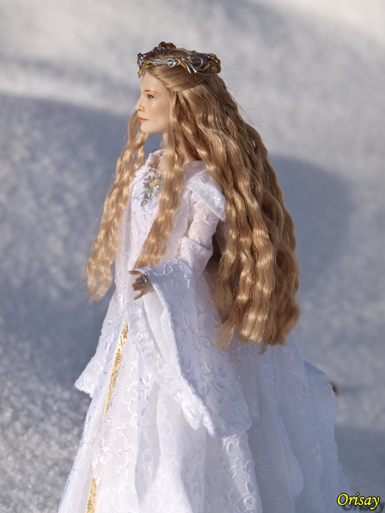Galadriel winter 07